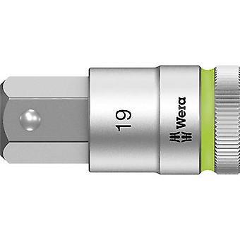 Wera 8740 C HF 05003829001 Allen Bit 19 mm 1/2 (12,5 mm)