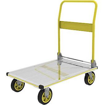 Stanley by Black & Decker SXWTI-PC511 Flatbed trolley folding Aluminium Load capacity (max.): 250 kg