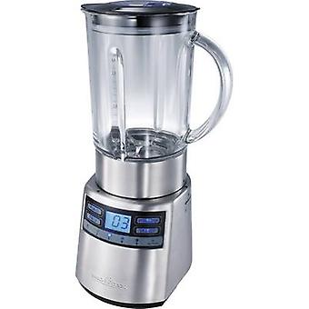 Profi Cook PC-UM 1006 Blender 1200 W rustfrit stål, sort
