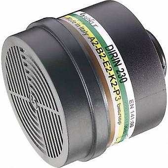 EKASTU Sekur Multi-use/combination filter DIRIN 230 422 782 Filter class/protection level: A2B2E2K2-P3 1 pc(s)