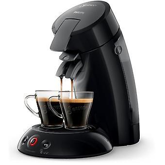 Philips Senseo HD6554/60 Koffiepadapparaat Raven Black
