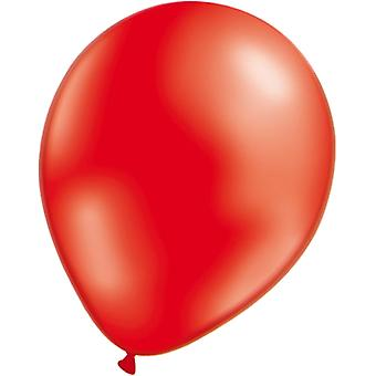 Ballons Rouge 25-pack