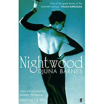 Nightwood (Main) par Djuna Barnes - livre 9780571235285