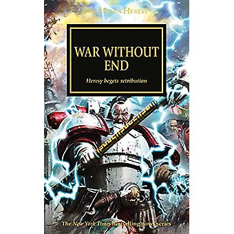 War Without End by Laurie Goulding - 9781784964504 Book