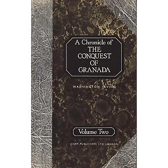 A Chronicle of the Conquest of Granada - v. 2 by Washington Irving - 9
