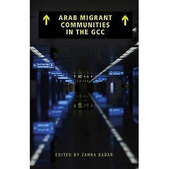 Arabische migrantengemeenschappen in de GCC - Media en politiek in de Wake-o