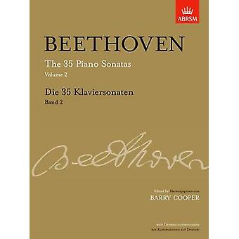 Die 35 Klaviersonaten (Band 2) - Volume 2 by Ludwig van Beethoven - 97