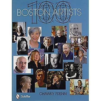 100 artystów Boston