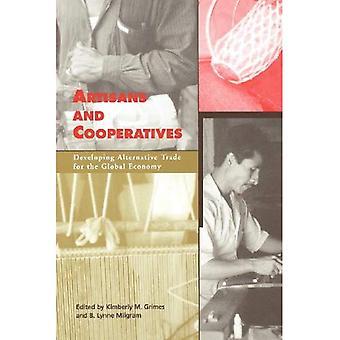 Ambachtslieden en coöperaties: ontwikkeling van de alternatieve handel voor de wereldeconomie