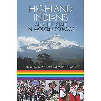 Índios das terras altas e o estado no Equador moderno