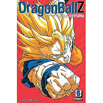 Dragon Ball Z, bind 6 (Dragon Ball Z Vizbig udgaver)