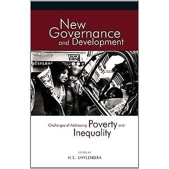 Uusi johtaminen ja kehitys: haasteita puuttua köyhyyteen ja epätasa-arvo
