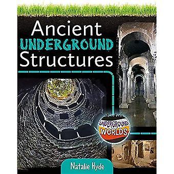 Alten unterirdischen Strukturen (unterirdische Welten)
