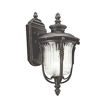 Luverne Outdoor KL/LUVERNE2/Small Wall Lantern - Elstead Lighting Kl / Luverne2 / KL/LUVERNE2/S