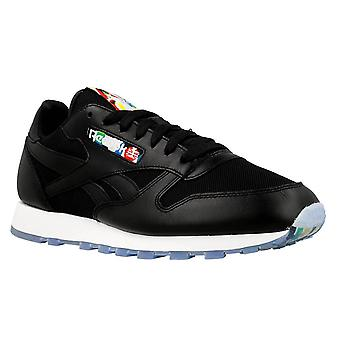 Reebok CL Leather BF AR1686 universal all year men shoes