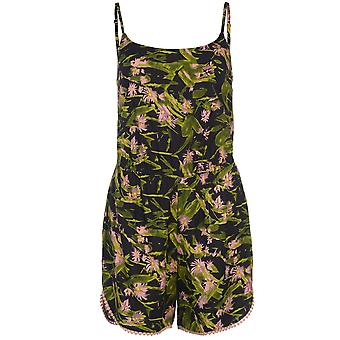 Golddigga Womens Playsuit Ladies