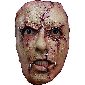 Serial Killer 27 Latex Face For Halloween