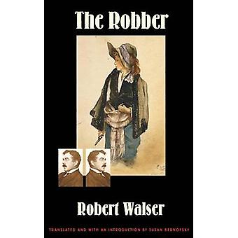 The Robber by Walser & Robert