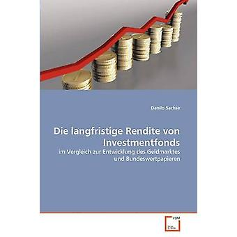 Die langfristige Rendite von Investmentfonds esittäjä sachse & Danilo