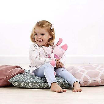 Juguete de peluche Disney Baby Piglet con Jingle
