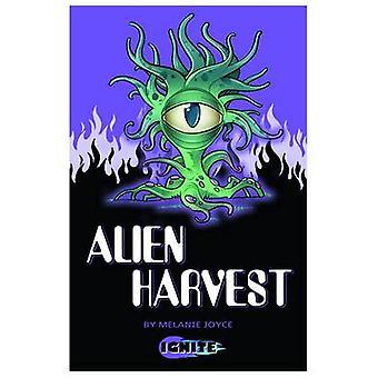 Alien Harvest (1) by Melanie Joyce - Aleksandar Sotirovski - 97817814