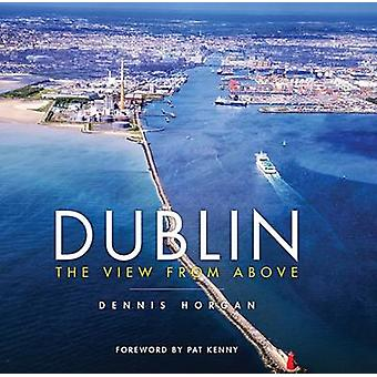 Dublin - The View from Above by Dennis Horgan - 9781848892569 Book