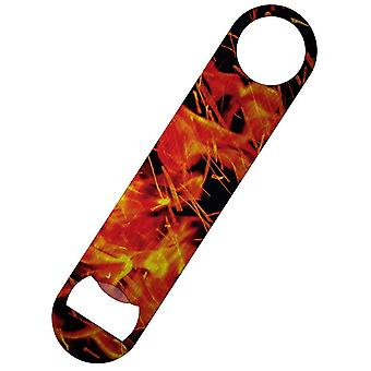 Grindstore Wild Fire Bar Blade Bottle Opener