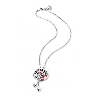 Miss Sixty Flower Necklace SMPI02