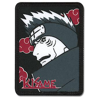 Patch - Naruto - New Naruto - Kisame (Not Iron On) Gifts Licensed ge7264