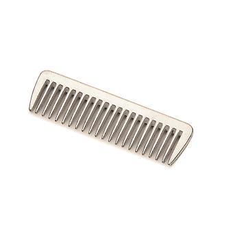 Shires Small Aluminium Pony/horse Comb