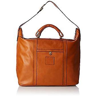 All-Fashion Hair Cbc18547gf22 Unisex Adult Brown (Leather) 21x35x5544cm (W x H x L)