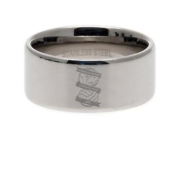 Birmingham City Band Ring Medium
