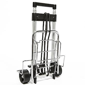 New OUTWELL Telescopic Transporter Travel Luggage Assorted