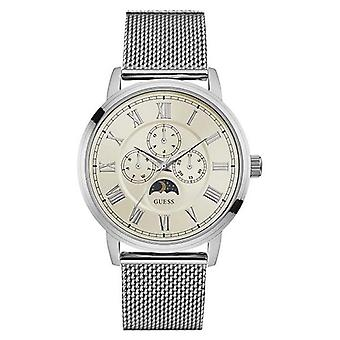 Shows woman Guess W0871G4 (43 mm)