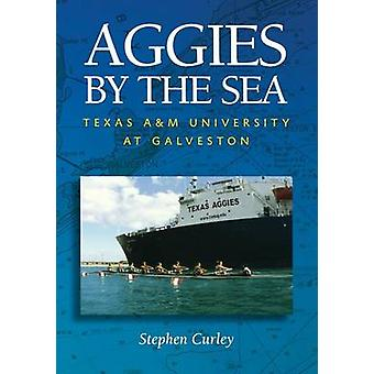 Aggies by the Sea - Texas A&M University at Galveston by Stephen C