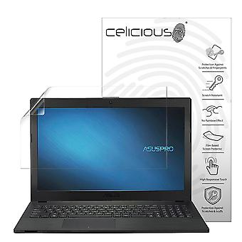 Celicious Vivid Plus Mild Anti-Glare Screen Protector Film Compatible with ASUSPRO P2540 [Pack of 2]