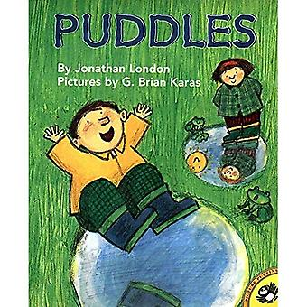 Puddles (Picture Books)
