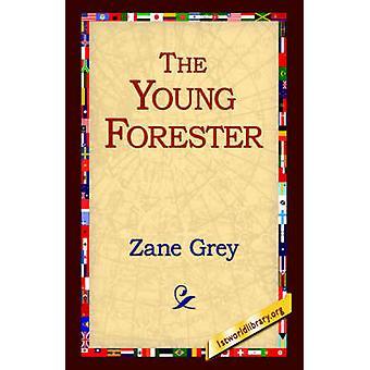 Der junge Förster von grau & Zane