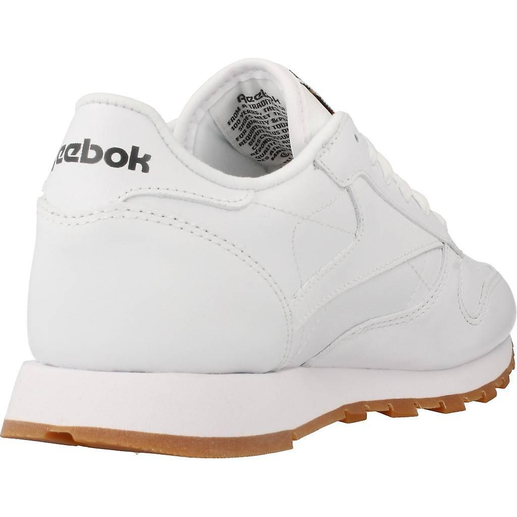 Reebok Sport / Sneakers 49799r Couleur Whitegum