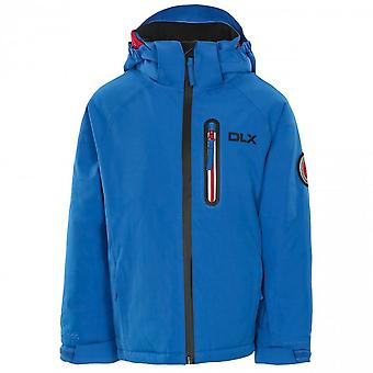 Trespass Unisex Kids Luwin DLX Ski Jacket