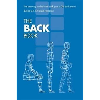 The Back Book by Kim Burton & Stationery Office