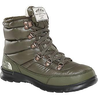 The North Face Thermoball Lace II T92T5LRH6 universal winter women shoes