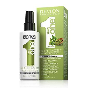 Revlon uniq one green tea 150ml
