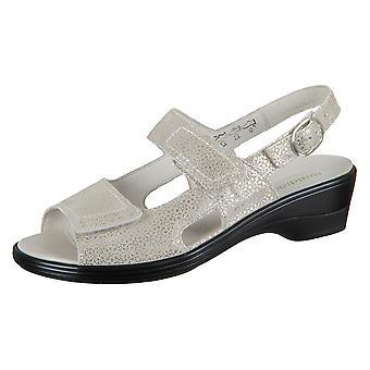 Waldläufer Hona 445006117120 universal summer women shoes