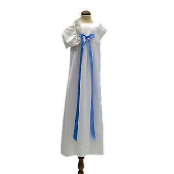 Abito battesicco Con Dophatetta, Light Blue Broad Doprosett Sess.