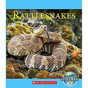 Rattlesnakes by Josh Gregory - 9780531211670 Book