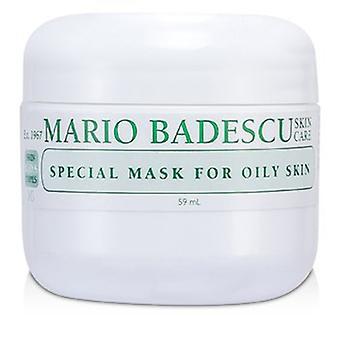 Mario Badescu Spezialmaske für fettige Haut - für Kombination / fettig / empfindliche HautTypen 59ml/2oz