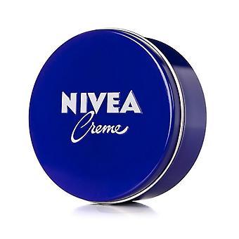 Fugtgivende creme Nivea/400 ml