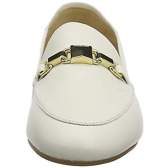 Michael Michael Kors Charlton Loafer Light Cream Nappa 9.5