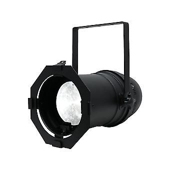 LEDJ Ledj Stage Par Cz100 5700k (black Housing)